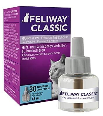 FELIWAY Classic 30 Day Refill