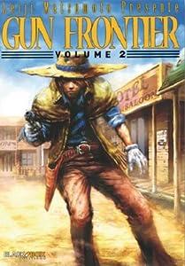 Gun Frontier Edition simple Tome 2