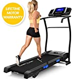 X-LITE NEX-GEN TREADMILL - 2017 NEW MODEL - SUPER COMPACT, used for sale  Delivered anywhere in Ireland