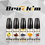 Brurkim,5pcs,5 X10/ML