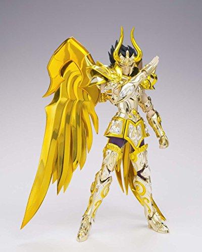 Saint Seiya Figura, 18 cm (Bandai BDISS037941) 3
