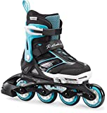 Rollerblade Mädchen Spitfire St G Junior Inline Skate