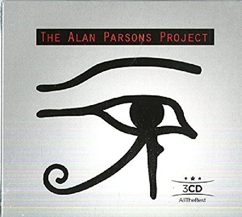 All the Best (Alan Parsons Project Box-set)