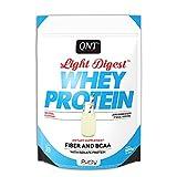 QNT Light Digest Whey Protein, Neutral, 500 g