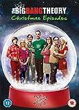 Big Bang Theory: Christmas Episodes [Edizione: Regno Unito] [Italia] [DVD]
