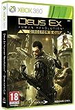 Deus Ex: Human Revolution - Director's Cut (Xbox 360)