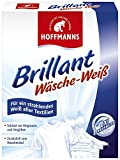 Hoffmann's Brillant Wäsche Weiß Waschpulver