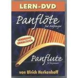 Echo Panflöte für Anfänger Lern-DVD