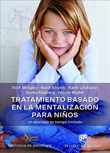 Libro sobre psicología infantil.