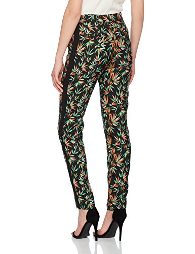 Morgan Damen Hose Multicolore (Multico)