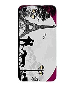 Casesncovers High Quality Fashion Designer Fancy Protective Bumper Hard Back Cover Case For LG Optimus L9 P765 P760
