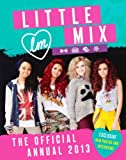 Little Mix: The Official Annual 2013