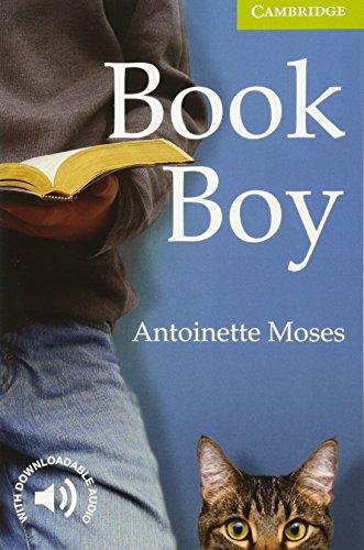 CER0: Book Boy Starter/Beginner (Cambridge English Readers) por Antoinette Moses