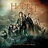 The Hobbit Official 2017 Square Calendar (Calendar 2017)