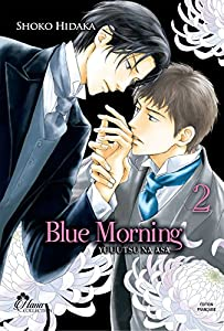 Blue Morning Edition simple Tome 2