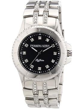 Dyrberg/Kern Damen-Armbanduhr XS Analog Quarz Edelstahl 334318