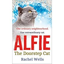[(Alfie the Doorstep Cat)] [ By (author) Rachel Wells ] [October, 2014]