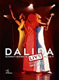 Dalida - Live - 3 concerts inédits : Olympia 1971, Québec 1975, Prague 1977 [Édition Collector]