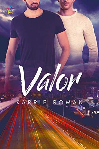 Valor (English Edition) von [Roman, Karrie]