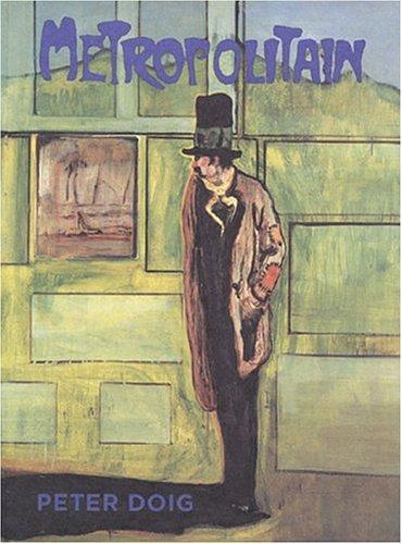Peter Doig: Metropolitain (German Edition) by Bernhart Schwenk (2004-06-15)