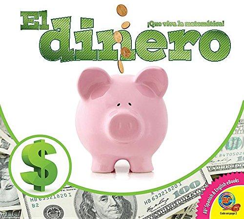 El Dinero (Money) (Av2 Let's Do Math!)