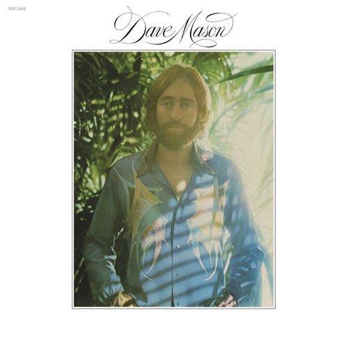 Dave Mason [Remastered] (Mason Dave Remastered)
