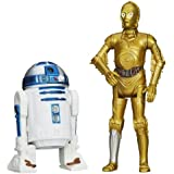 Figuras Star Wars Mission Series: Tantive IV R2-D2 and C-3PO