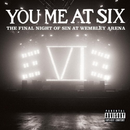 The Consequence (Live from Wembley Arena) [Explicit]