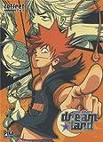 Dreamland, Tomes 1 à 3 - Coffret en 3 volumes : Tome 1, Feu ; Tome 2, Dualité ; Tome 3, Chemin(s)