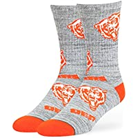 47 Brand NFL Herren Percy Sport Crew Socken