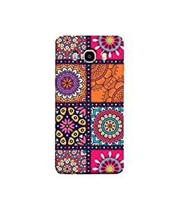 Kaira High Quality Printed Designer Soft Silicone Back Case Cover for Samsung Galaxy On8 (2016)(cp_052)