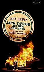 Jack Taylor auf dem Kreuzweg