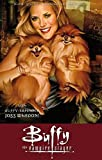 Buffy the Vampire Slayer, Staffel 8 Band 05: Harmony live!