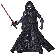 Star Wars - Figura de Kylo Ren (Hasbro B3837ES0)