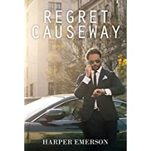 Crime Fiction MURDER MYSTERY: Regret Causeway: (Suspense Thriller SPECIAL STORY INCLUDED)  (English Edition)