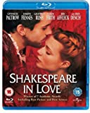 Shakespeare in Love [Blu-ray] [Import italien]