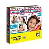 Best Creativity for Kids Headbands - Pretty Kitty Headbands Review