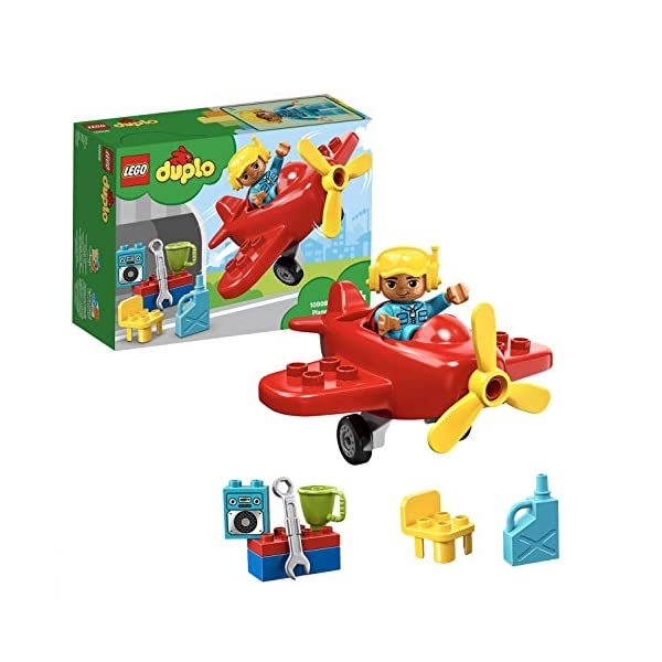 LEGO Duplo - Aereo, 10908 1 spesavip