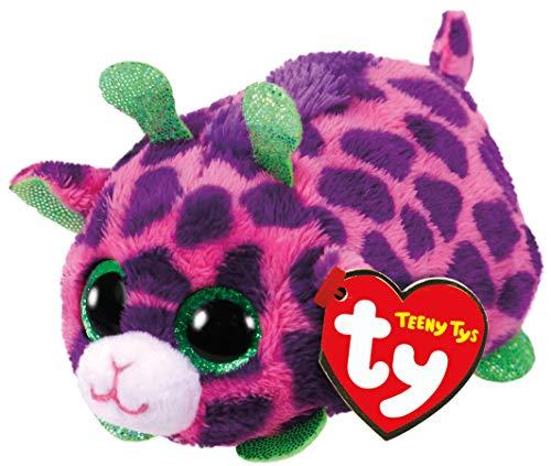 """Teeny Ty Giraffe - Ferris - 10cm 4"""""""