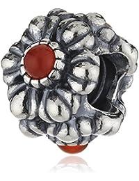 Pandora 790580CAR - Abalorio de mujer de plata de ley