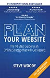 PLAN Your Website: The 10 Step Guide to an Online Strategy that will Get Results