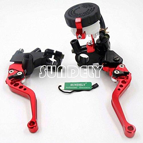 sundelyr-hi-q-motorcycle-universal-red-clutch-brake-levers-master-cylinder-reservoir-7-8