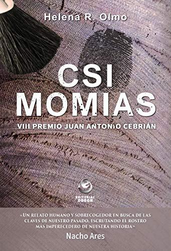 CSI MOMIAS por HELENA R OLMO