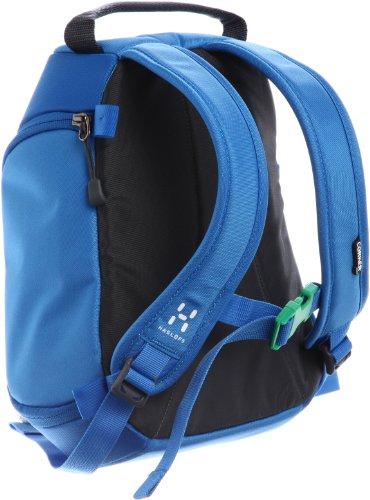 Haglöfs Corker XS Daypack Jade 2016 Rucksack Storm Blue/Gale Blue