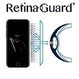 retinaguard anti luz Protector de pantalla para iphone7/7Plus–SGS & Intertek Certificado–Bloques excesiva luz azul, reducir la fatiga ocular y ojo tensión