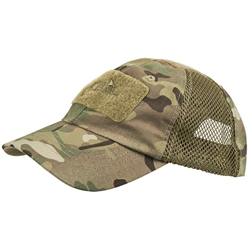 51vrPY52BnL. SS500  - Helikon Tactical Baseball Vent Cap Camogrom