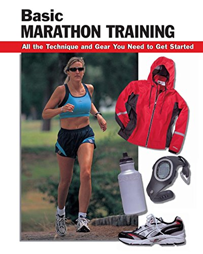 Basic Marathon Training: All the Technique and Gear You Need to Get Started