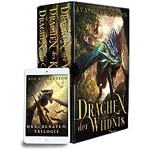 Drachenatem-Trilogie: Die Komplette Reihe