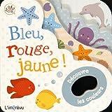 Telecharger Livres Bleu rouge jaune (PDF,EPUB,MOBI) gratuits en Francaise