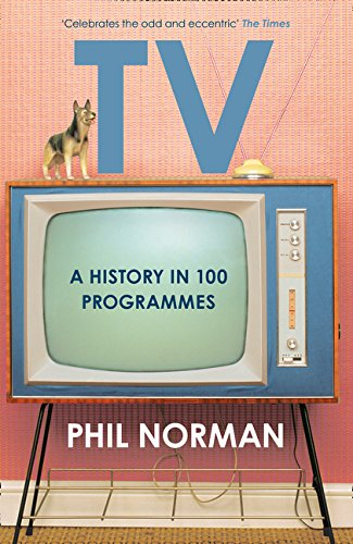 Television  by  Phil Norman